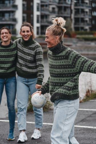 Håndball genserDG 442-04