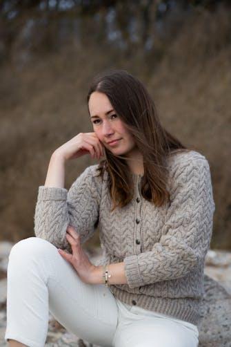Julia jakkeDSA 95-03